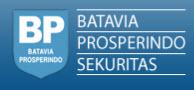 BATAVIA PROSPERINDO SEKURITAS ( BZ )