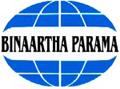 BINAARTHA PARAMA ( AR )